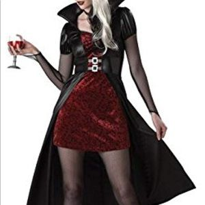 Dresses & Skirts - Lady vampire 🧛♀️ costume